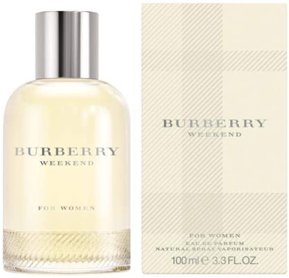 Weekend – Burberry