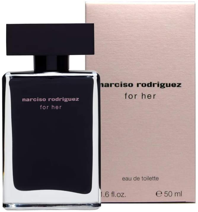 For Her – Narciso Rodriguez