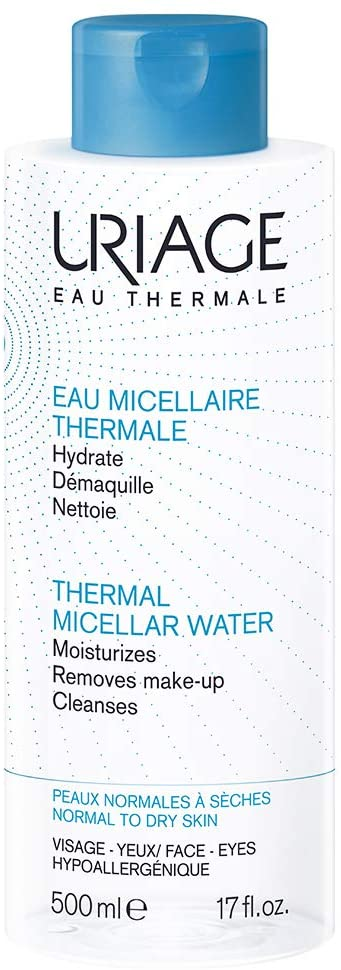 Uriage Acqua Termale Micellare Detergente