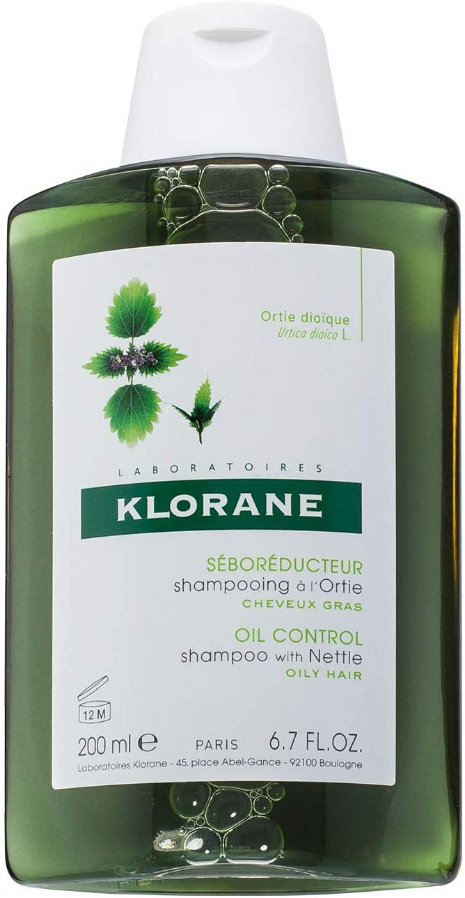 Klorane Shampoo Trattamento Ortica