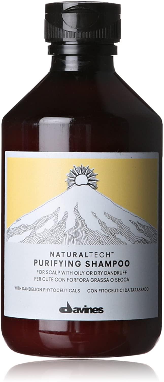 Davines Shampoo Naturaltech Purifying
