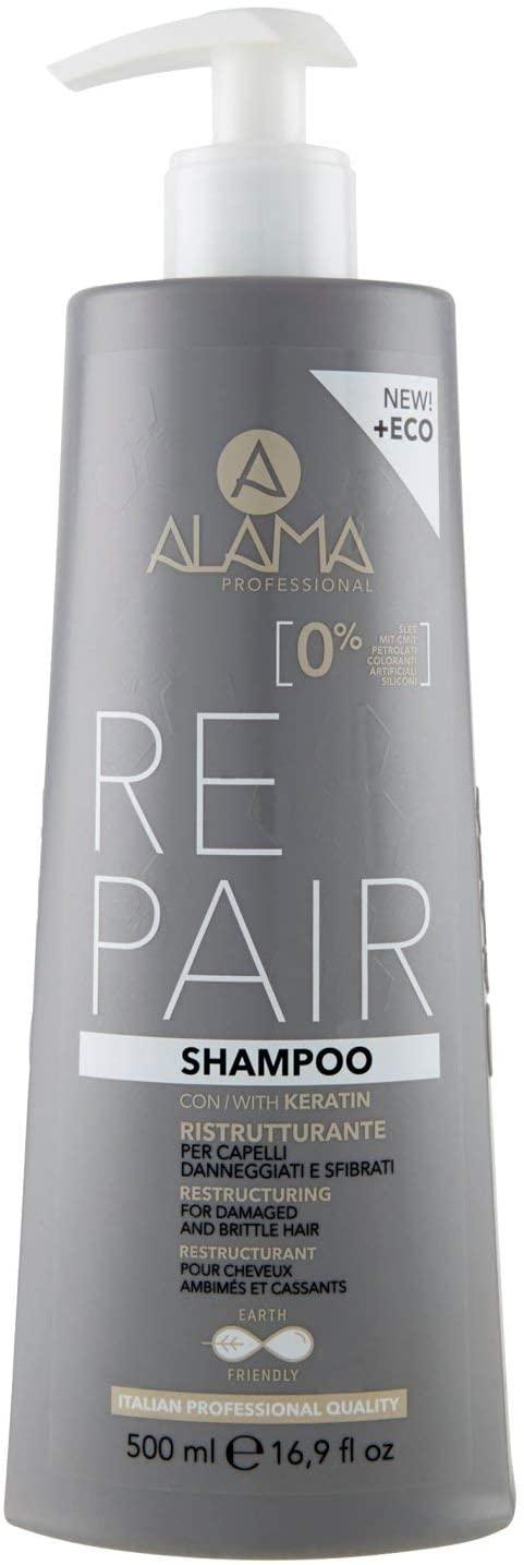 Alama Professional Repair Shampoo Ristrutturante