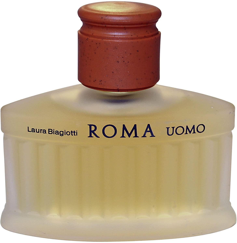 Roma Uomo – Laura Biagiotti