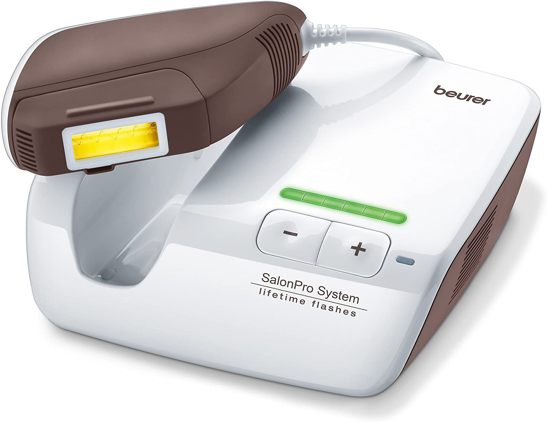 Beurer IPL 10000+ SalonPro System Epilatore a Luce Pulsata