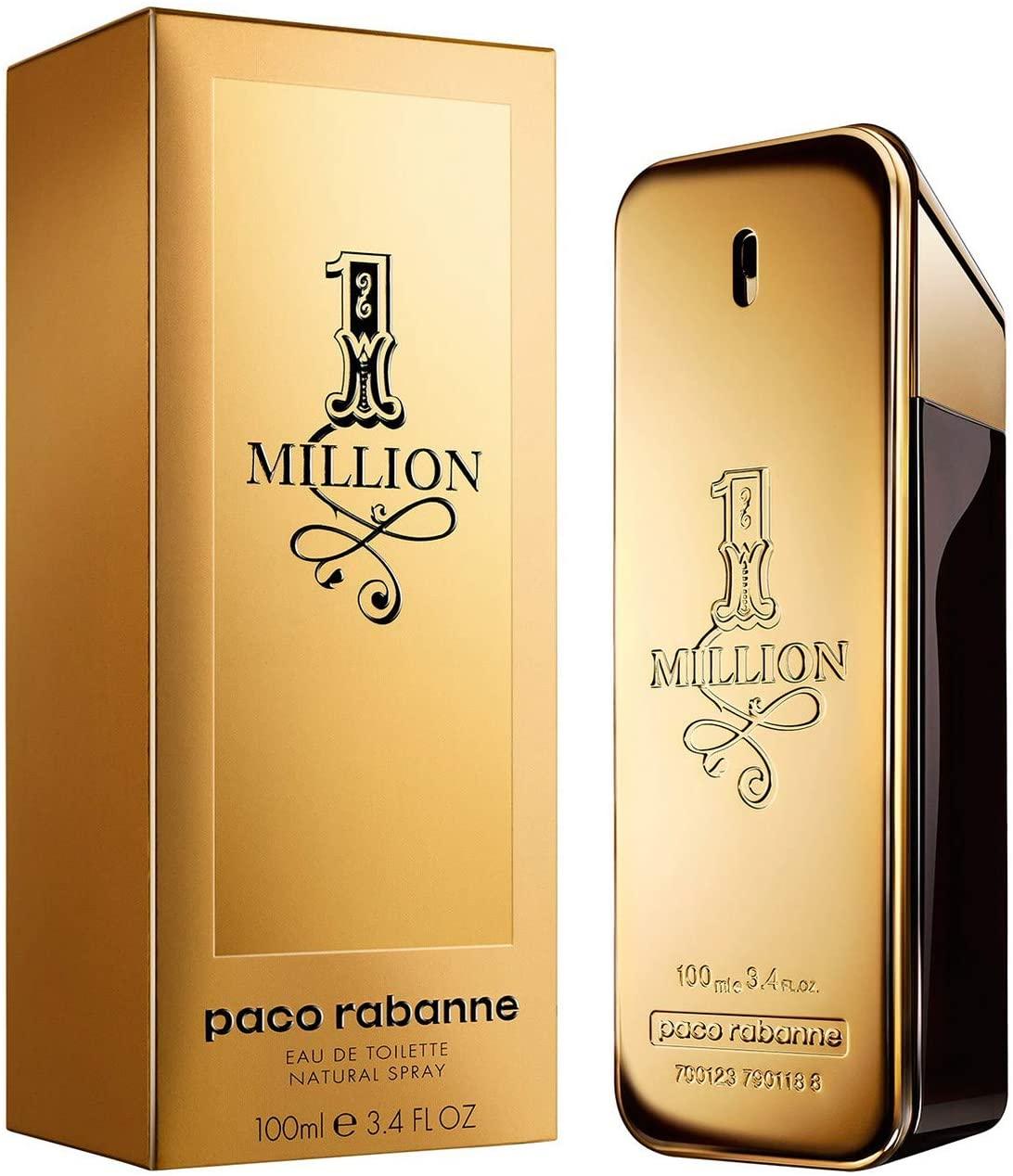 One Million – Paco Rabanne