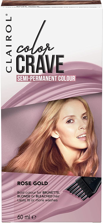 Clairol ColorCrave colorazione capelli semipermanente