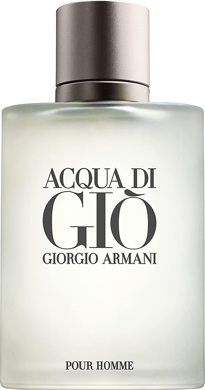 Acqua di Giò – Giorgio Armani