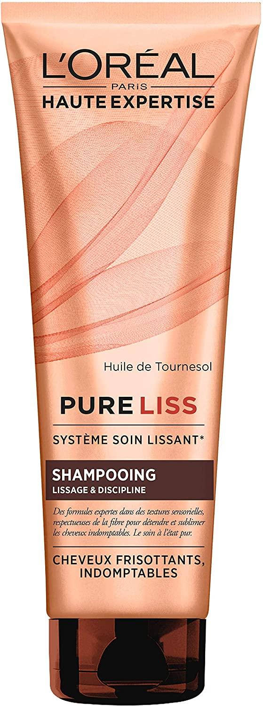 L'Oréal Pure Liss Shampoo lisciante
