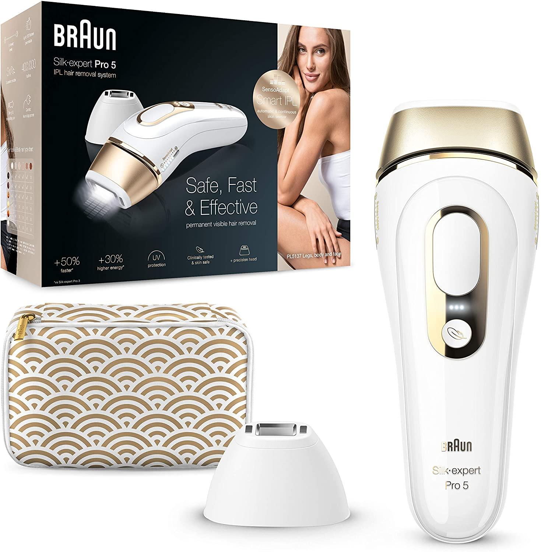 Braun Silk-Expert Pro 5