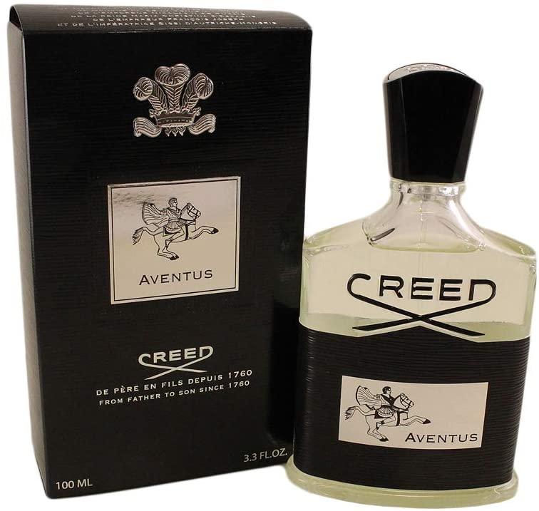 Aventus Creed fragranza da uomo di nicchia