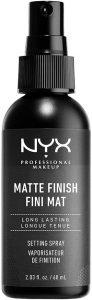 Setting spray NYX Professional Makeup