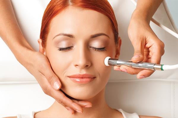 Ossigenoterapia capelli e viso: Come funziona? [Foto Prima e Dopo]