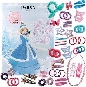 PARSA Beauty Calendario Avvento 2020 per bambine