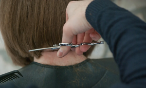 Tagliare capelli