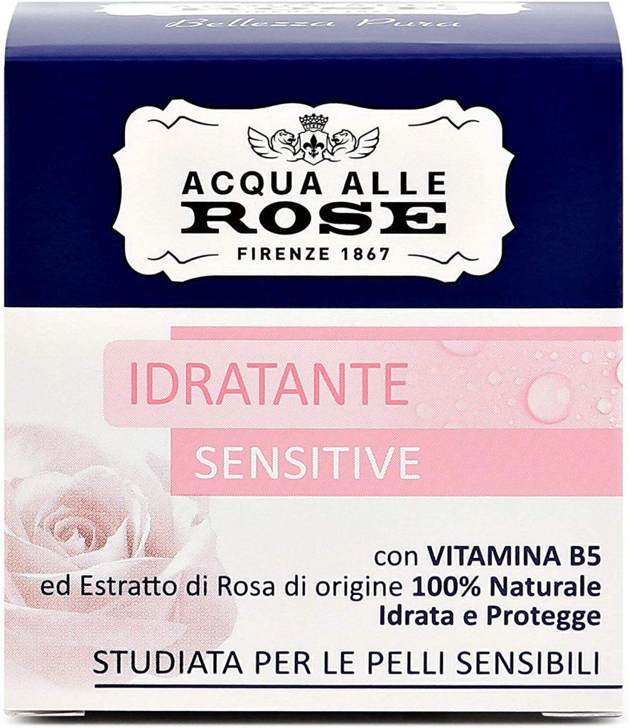 Acqua alle Rose idratante sensitive
