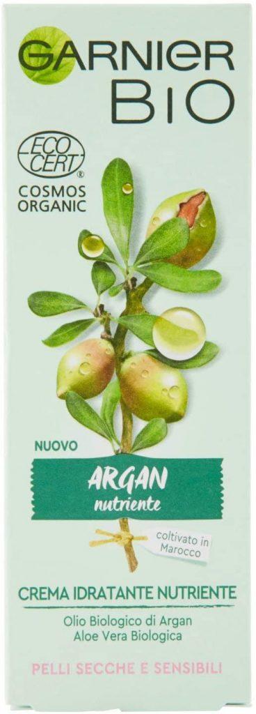 Argan nutriente di Garnier