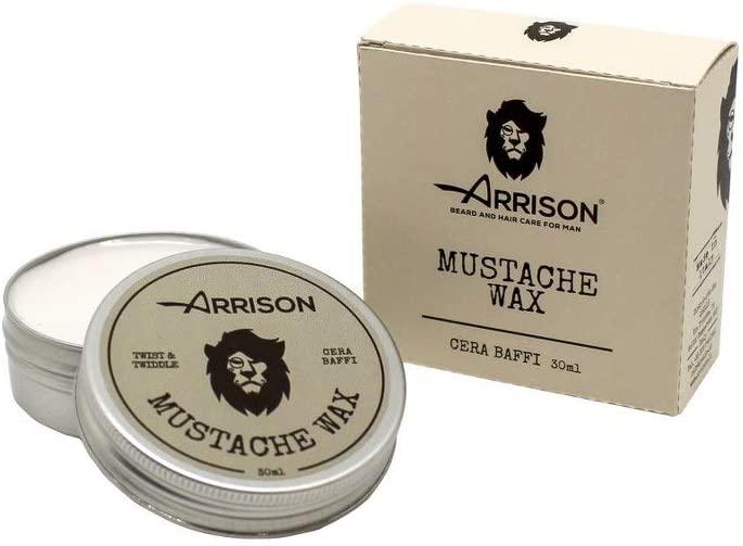 Arrison Mustache Wax