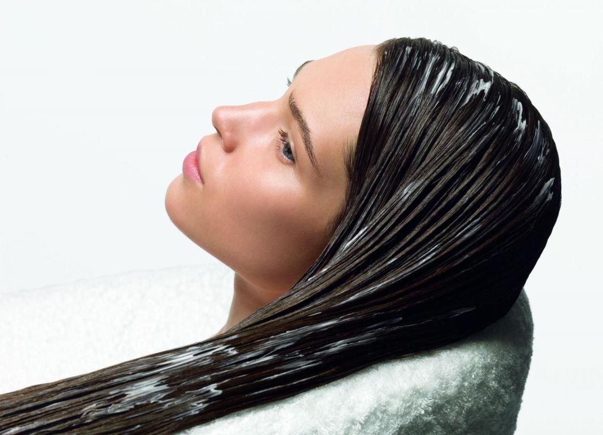 Prodotti cheratina per capelli