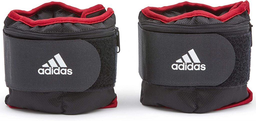 Adidas cavigliere pesi