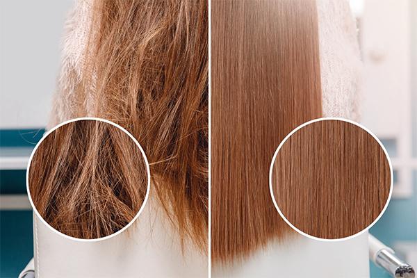 Cheratina per capelli: Cos'è e come funziona [Migliori 15 prodotti!]
