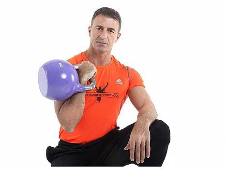 Guido Bruscia rimini personal trainer