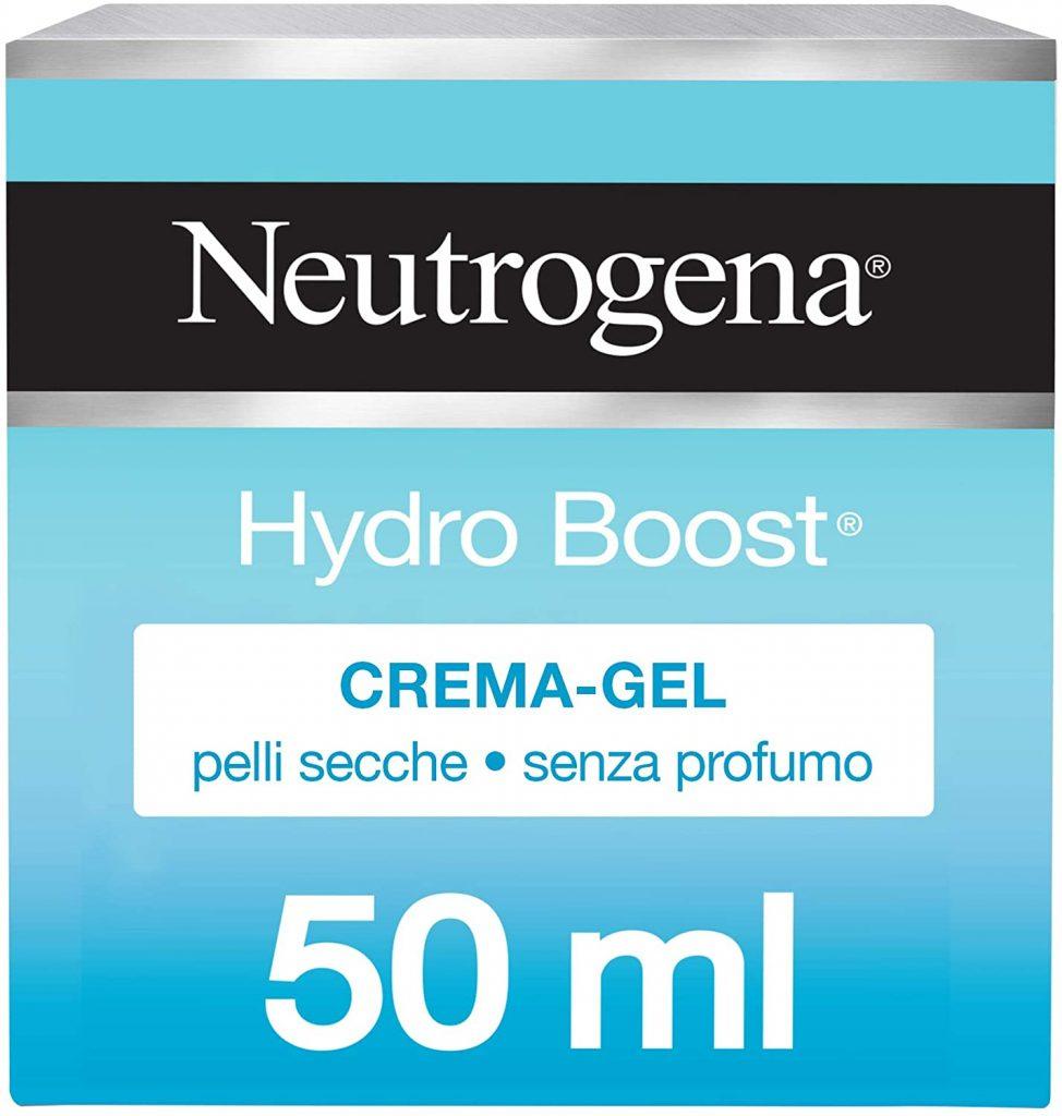 Hydro Boost di Neutrogena