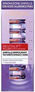 L'Oréal trattamento a base di acido glicolico