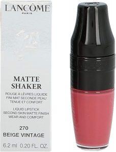 Rossetto Matte Shaker