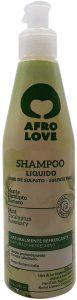 Shampoo Afro Love