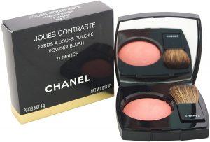 Blush no makeup Chanel