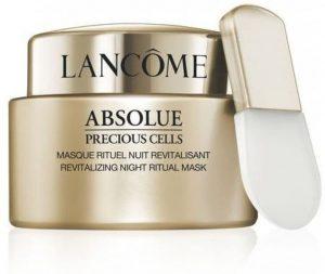 Maschera viso in crema Lancôme