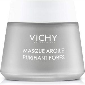 Maschera viso Vichy