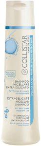 Collistar Shampoo Multivitaminico Extra-Delicato