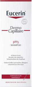 Shampoo Eucerin