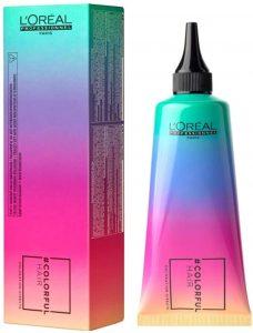 Colorful Hair - Colorazione in Crema Sorbetto Rosa
