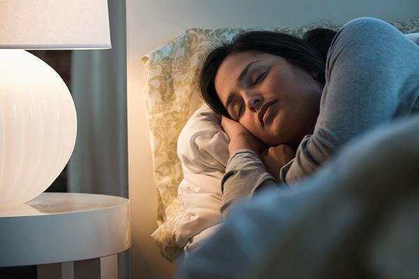 Dimagrire sonno