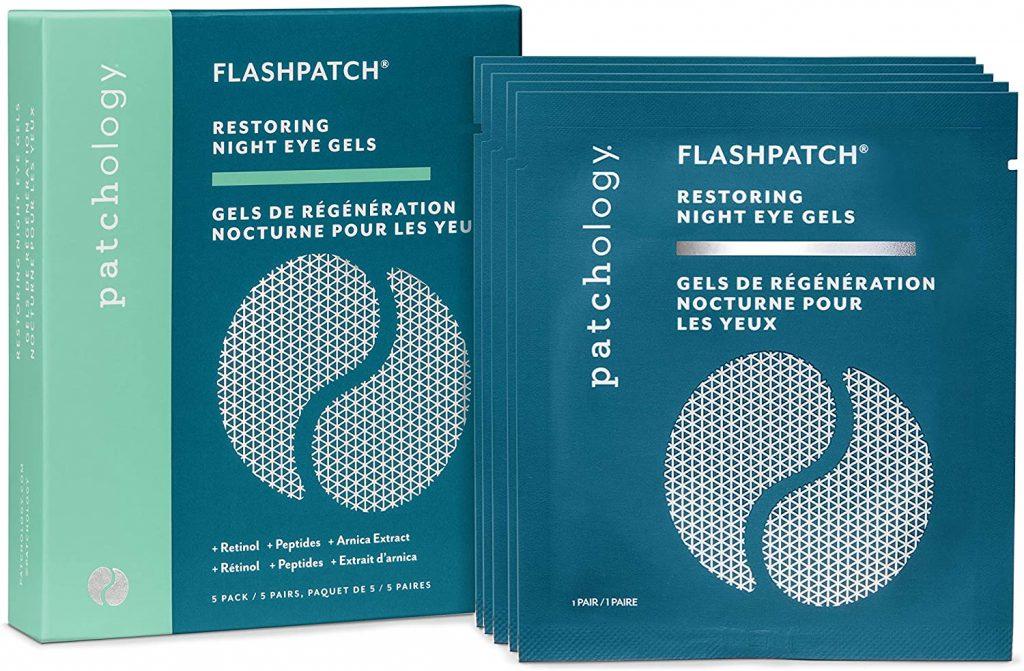 Patchology flash patch