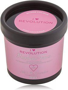 I Heart Revolution Rainbow Tones Pink Universe – Colorazione per capelli