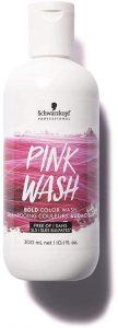 Schwarzkopf - Pink Wash Shampoo
