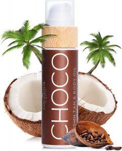 COCOSOLIS Choco – Super Abbronzante con Vitamina E