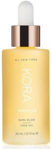 Kora Organics Noni Glow Face Oil - Trattamento viso all'olio di Noni