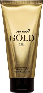 Tannymaxx Gold - Anti Age Tanning Accelerator Lotion