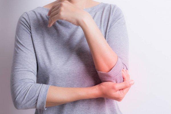 Epicondilite: Cos'è? Cause, sintomi e rimedi naturali