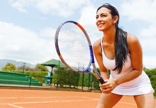 Epicondilite - cause - il tennis